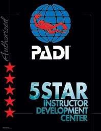 PADI - The Way the World Learns to Dive™